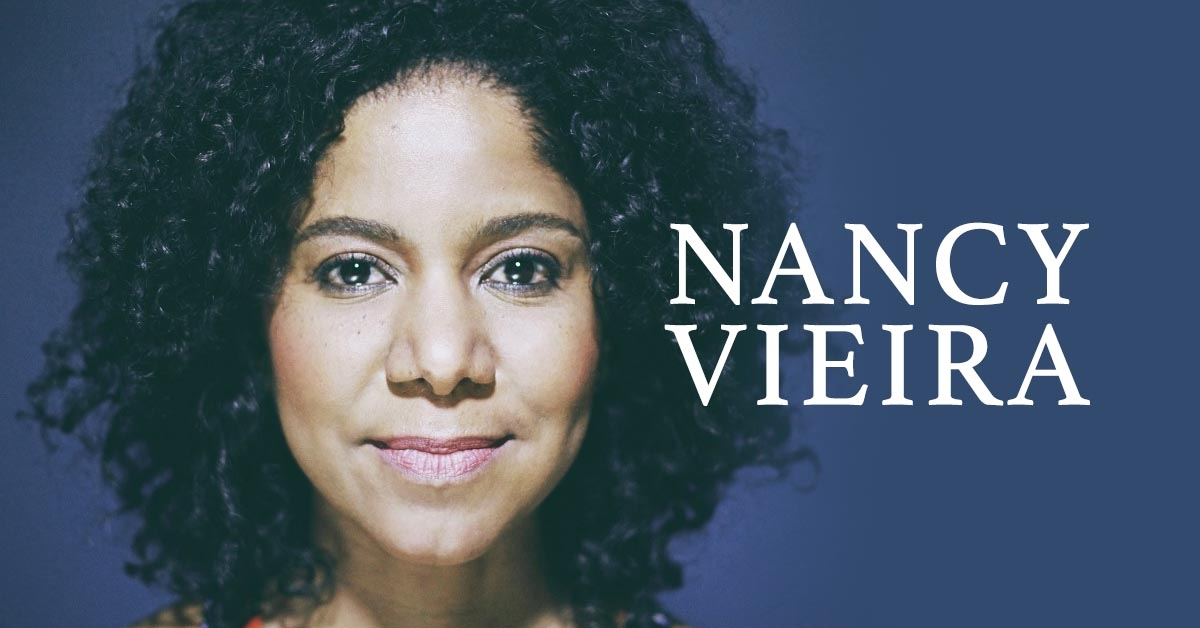 NANCY VIEIRA - koncert