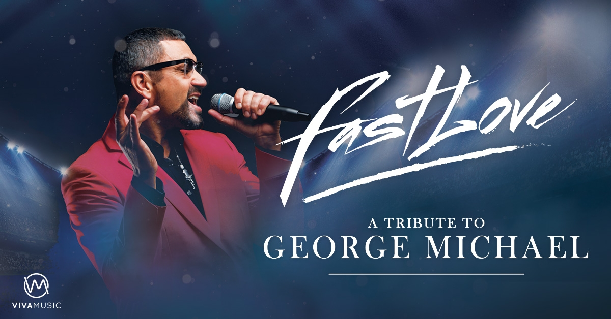 FastLove, a tribute to George Michael